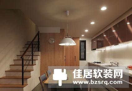 住宅客厅吊顶的安装步骤流程