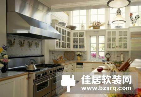 厨房隔断柜怎么做 隔断柜保养方法介绍
