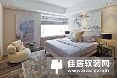 卧室墙壁什么颜色好 7种好看的颜色不容错过