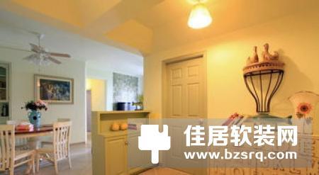 客厅玄关柜高度如何确定 玄关柜的作用是什么