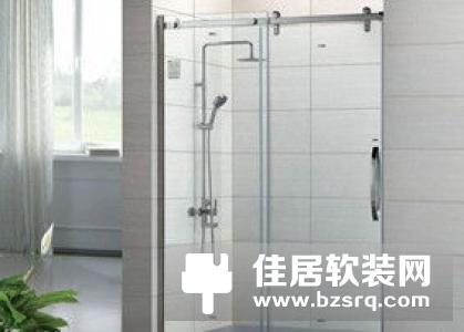 淋浴隔断多少钱一平 卫生间做淋浴隔断的注意事项