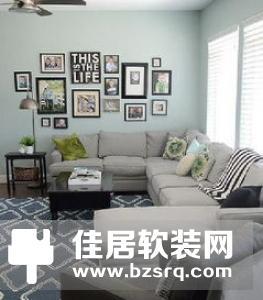 客厅装修颜色搭配有哪些技巧 装扮出最美的客厅