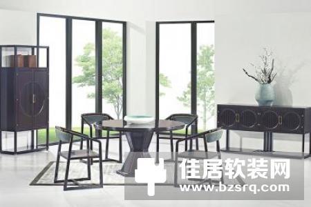 现代中式家具品牌盘点 现代中式家具品牌排名