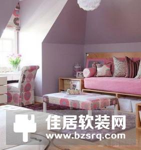 客厅墙颜色搭配技巧  四招助你打造一个多彩多姿的家